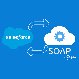 Salesfore SOAP API