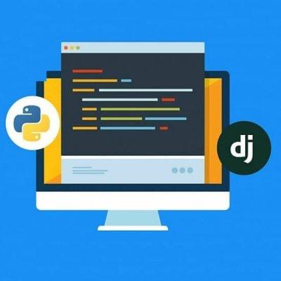 Python Django Ecommerce