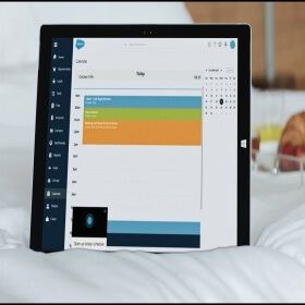 salesforce-ipad