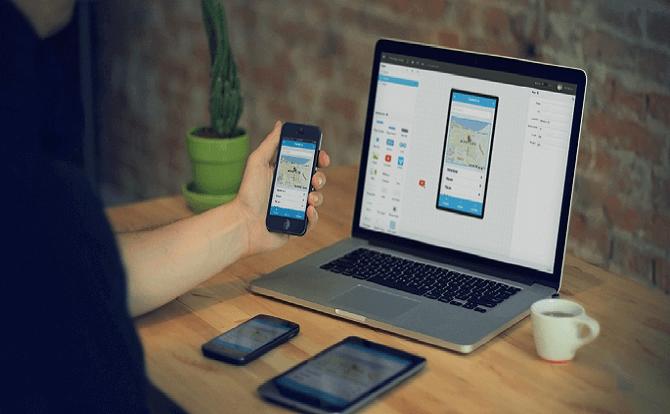 Mobile Development Service