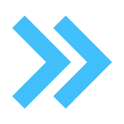arrow-right-blue-double-icon