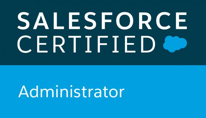 Administrator Badge